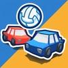 【Hyperball】サッカー×車という盛り上がるゲーム