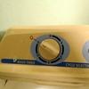 住環境を整える! ⑥ 年代物の洗濯機を修理?