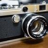 Canon LENS 50mm F1.8の分解清掃