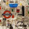 コンランショップでお馴染みテレンス・コンラン氏によって設立されたロンドンのデザイン・ミュージアム(Design Museum)