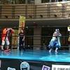 【プロレス】信州プロレス2連戦(11/26・27)