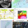 【台風情報】台風25号の東には台風26号のたまごが!米軍・ヨーロッパの予想ではこの台風の卵は東経180度を越えず、『越境台風』とはならない見込み!!