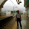 京成線で成田へ