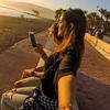 GoPro(ゴープロ)で撮った写真はスマホを見てる人が多いぞっ! #スマホ目線の写真になるあるある