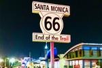 サンタモニカってどんなトコ?? 〈ロサンゼルス〉