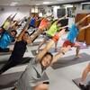 大満足な『Athlete Yoga vol.7 』ありがとうございました♪