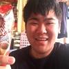 コーラ味のカプリコを食べる