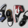 "【atmos-tokyoについて】 ""NIKE AIR JORDAN 1 PASS THE TORCH"""