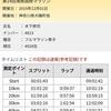 湘南国際マラソン2019報告