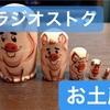 【ウラジオストク】 3日間で買ったオススメのお土産を紹介!