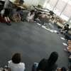 通信制の鹿島学園 藤井寺校で 講話させていただきました。生の生徒さんたちの声から^^