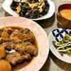 家常红烧排骨 (中国妻料理)