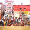 【写真複製・写真修復の専門店】画像間違いクイズ74!インド・ガンジス川の画像