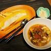 《栄養たっぷりいろんな野菜とイカのスープ》体に優しい簡単レシピ