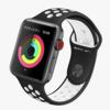 大画面化するApple Watch 4はマラソンを走りきれるか