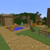 でくクラ_season1_part137(毎日1時間)村の風景