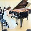 新音楽室ピアノ披露記念演奏会♪+増築校舎竣工式!(13日)+6年:ポン菓子づくり(14日)