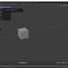 Blender2.8でCell Fractureアドオンで作ったバラバラのオブジェクトを物理シミュレーションする