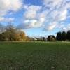 イギリスBicester 秋のゴルフ合宿