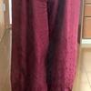着物リメイク No.8 パンツとスカート