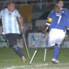 続編:サッカーの多様化を象徴している,アンプティサッカーの運動特性と選手のフィジカル特性 (研究報告)