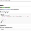 mado: Markdown をリアルタイムプレビューするツール作った