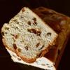 ホームベーカリーでつくる、おいしい全粒粉パンのレシピです