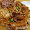 これぞ元祖豚丼 - 元祖 豚丼のぱんちょう
