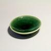 【緑鏡・小皿】初夏の緑を水面に映す爽やかな小皿を届けたい