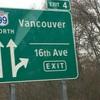 ドライブで国境超え!カナダに行って来ました👌