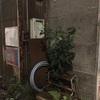 その229:【プチ冒険×廃ログ】住居跡【北千住さんぼ4/4】