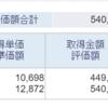 コロナショックで〇〇〇万円損失しました