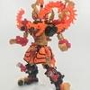 灼熱の戦士!【ムゲンサーガ】ムゲンアシュラ 開封&組み上げ【レビュー】