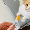 【猫学】知らないと怖い?猫のノミダニ薬の副作用について調べてみた。
