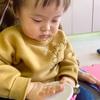【豊橋市交通児童館】無料&申込不要が嬉しい!「幼児教室ぴよぴよ」の音楽リズム遊び