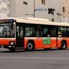 東武バスセントラル 5192号車