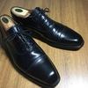 REGALアウトレットで購入した革靴を1年使用した結果
