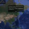『天宮1号』の現在地・軌道予測をリアルタイムで見て、念の為もしもの事態に備えよう!!