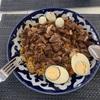 【ウズベキスタン】<タシュケント>プロフセンターで本格料理を食う。メトロ路線図あるよ。