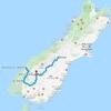 ~計画編~新婚旅行でニュージーランドに行った話