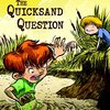 A to Z Mysteries<17巻>The Quicksand Question