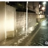 福島や宮城で激しい雨 深夜にかけて大雨災害に警戒
