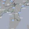 伊豆半島ドライブへ行ってきた