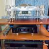MA1 DACとSonica DACの比較試聴