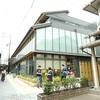 【奈良のおすすめスポット】2021年4月OPEN!中村政七商店初の複合施設『猿鹿狐ビルヂング』