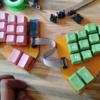 Squiggle minimalist Keyboard