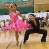 金スマの社交ダンス企画にまた出た(そして日本代表になった)