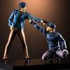 【名探偵コナン】DETECTIVE VOICE FIGURE『赤井秀一VSバーボン』完成品フィギュア【バンダイ】2021年11月発売予定♪