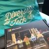 Microsoft Ignite The Tour Tokyoで、教育の情報化とUDフォントについてお話してきました!