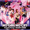 【Song】Poppin'Party × SILENT SIREN / NO GIRL NO CRY [2019]